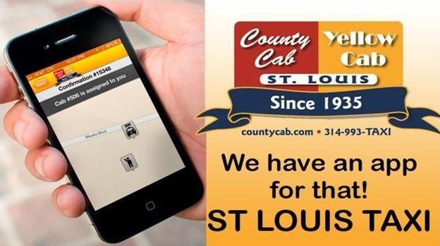 St. Louis County & Yellow Cab